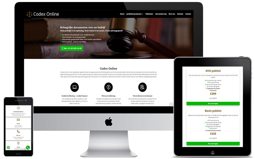 Codex Online